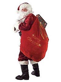 Weihnachtsmann Sack XXL