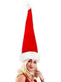 Weihnachtsmütze extragroß