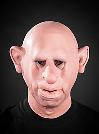 Weirdo Maske aus Schaumlatex