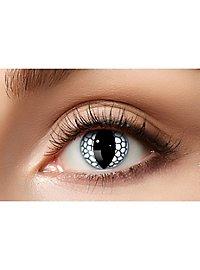 Weißer Drache Kontaktlinsen