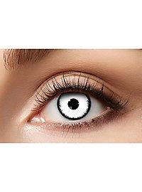 Weißer Engel Kontaktlinsen
