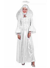 Weißer Rauscheengel Kostüm