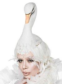 Weißer Schwan Kostüm