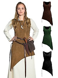 Bodice with Skirt - Tavern Wench