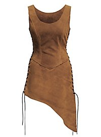 Wench Tunic light brown