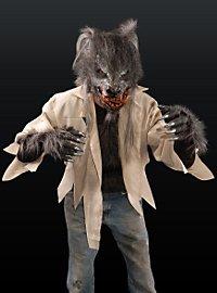 Werewolf Chest