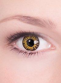 Werwolf Spezialeffekt Kontaktlinsen