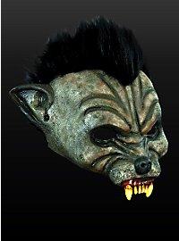 Werwolfbestie Maske
