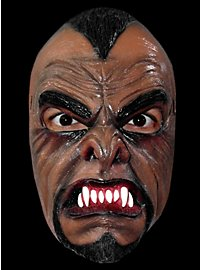 Werwolfmaske Maske aus Latex