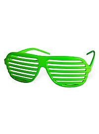 West Glasses green