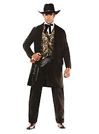 Western gunslinger costume