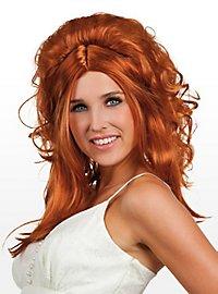 Western Heroine Wig