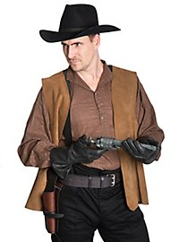 Western Shirt brown