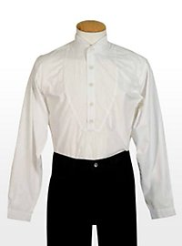 Western Shirt white
