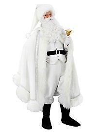 White Santa Claus Costume