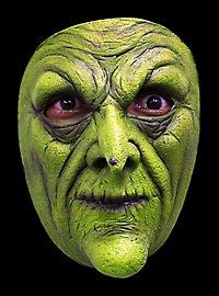 Wicked Hexe Maske des Grauens