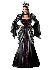 Wicked Queen Costume
