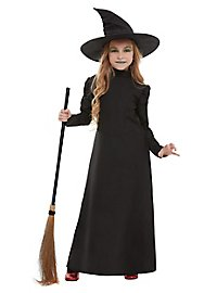Wicked Witch witch costume for children