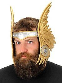 Wikinger Flügel Stirnband