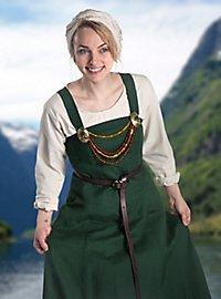 Wikinger Schürzenkleid - Inga