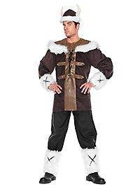 Wikinger Krieger Kostüm