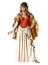 Wikinger Prinzessin Kostüm