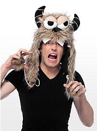 Wild Monster Hat