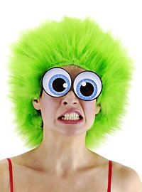 Wild Wig green