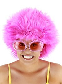 Wild Wig pink