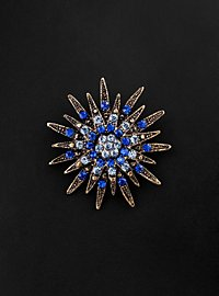 Wildflower Brooch antique