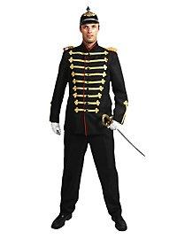 Wilhelminischer Offizier Kostüm