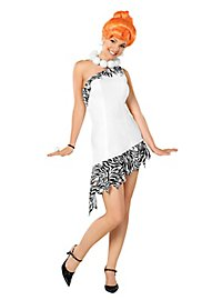Wilma Flintstone Teen Costume