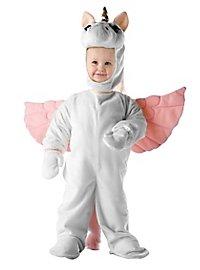 Winged Unicorn Baby Costume