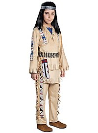 Winnetou Kids Costume