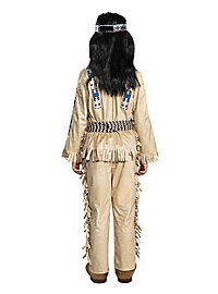 Winnetou Kids Costume