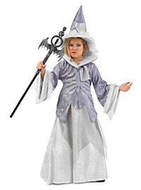Winter Witch Kids Costume