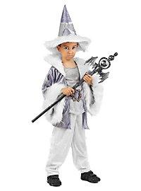 Winter Wizard Kids Costume Winter Wizard