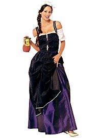 Wirtstochter Kostüm