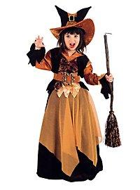 Witch Child Costume