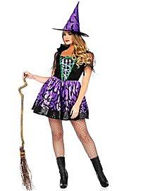 Witch costume bat