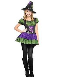 Witch Costume for Teens