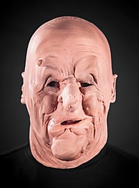 Witch Foam Latex Mask