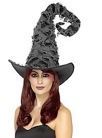 witch hat grey