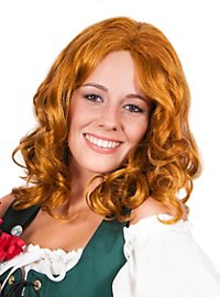 Witch High Quality Wig