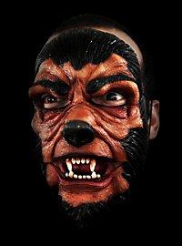 Wolfie Maske mit beweglichem Mund