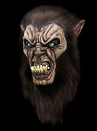 Wolfsmann Maske