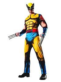 Wolverine Comic Costume