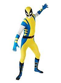 Wolverine Ganzkörperanzug