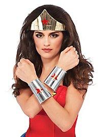 Wonder Woman Accessoire Set