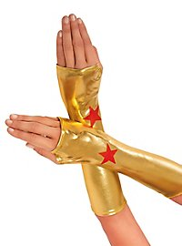 Wonder Woman Armstulpen
